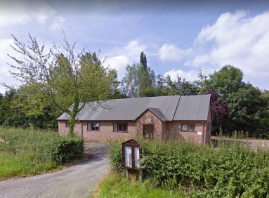 Marchington Woodlands Village Hall